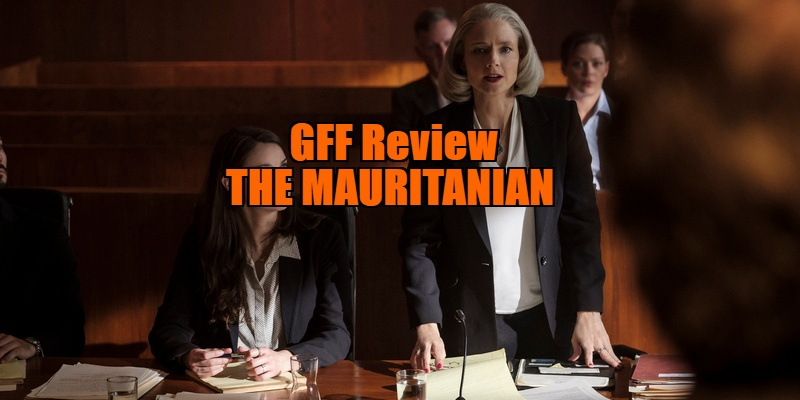 the mauritanian review