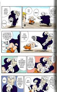 Dragon Ball Color: Saga Origen vol.3