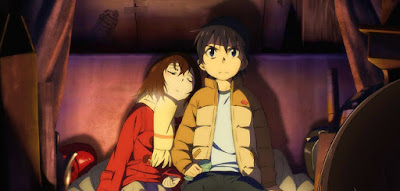 Boku dake ga Inai Machi Episode 1 – 12 Subtitle Indonesia [Batch]