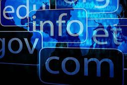Cara memilih nama domain SEO yang baik dan bagus Blog