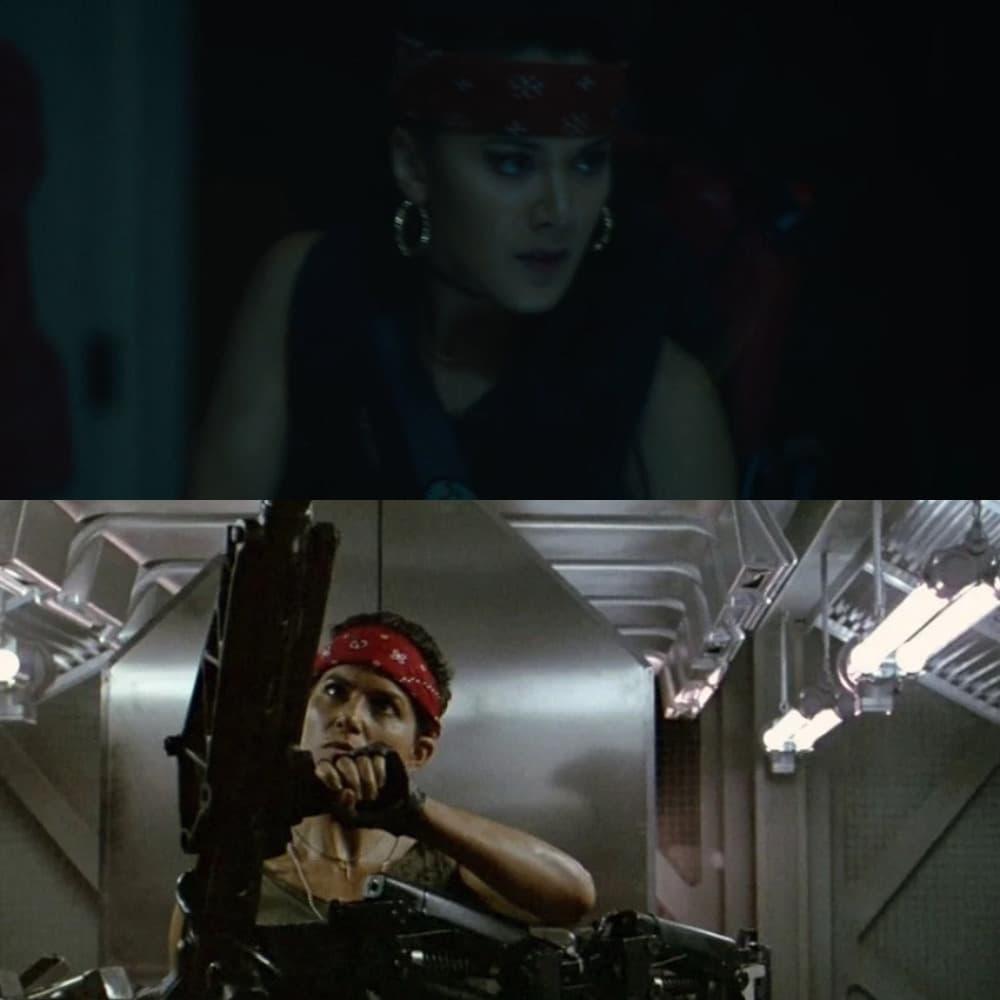 В зомби-хорроре «Армия мертвецов» есть отсылки к «Чужим» и «Обители зла» - 01