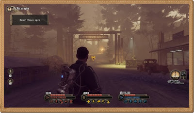 The Bureau XCOM Declassified PC Games Gameplay