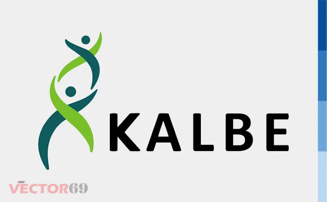 Logo Kalbe Farma - Download Vector File EPS (Encapsulated PostScript)