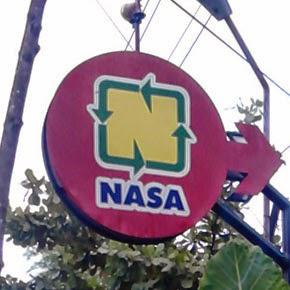 Ciri-ciri distributor asli PT. Natural Nusantara