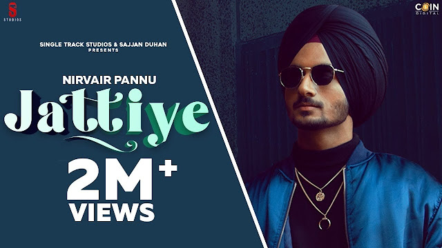 Song  :  Jattiye Song Lyrics Singer  :  Nirvair Pannu Lyrics  :  Rav Hanjra  Music  :  Snappy Director  :  Teji SANDHU