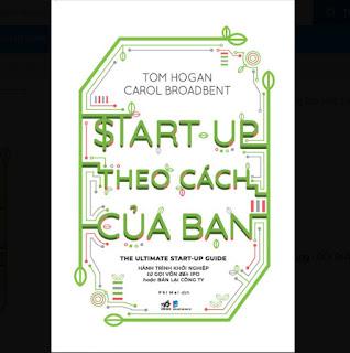 Start-Up Theo Cách Của Bạn ebook PDF-EPUB-AWZ3-PRC-MOBI