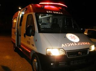 Acidente de trânsito deixa um morto e outro ferido na BR-230 em Sousa