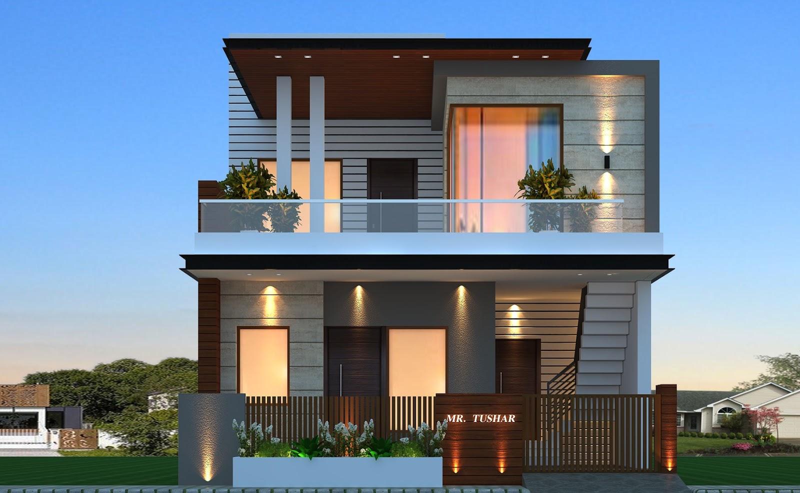 Best Home Design And 3d Elevation Design