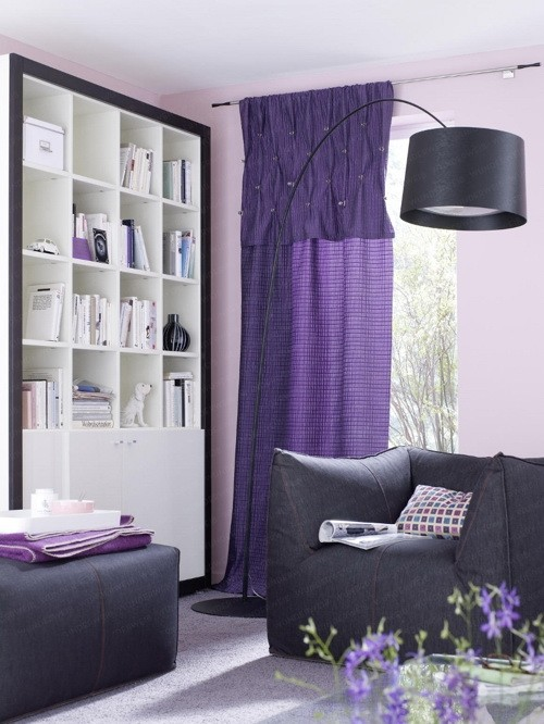 Knesting Ikea Inspiration Passion For Purple