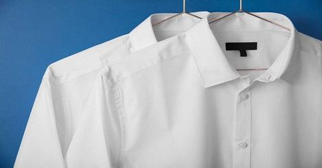Cara Menghilangkan Noda Kuning Pada Baju Putih