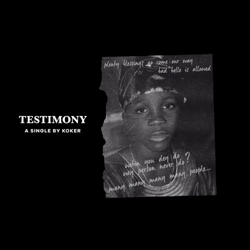 Koker - Testimony - mp3made.com.ng