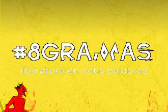 #8GRAMAS - No. 34