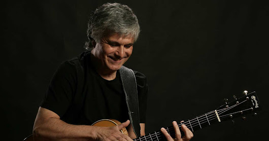 Laurence Juber: la cover di And Your Bird Can Sing