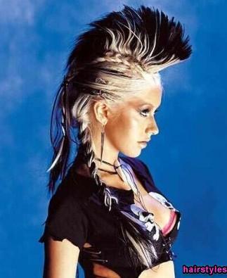 Admirable Hairstyle Neo Short Emo Punk Hairstyles Short Hairstyles Gunalazisus