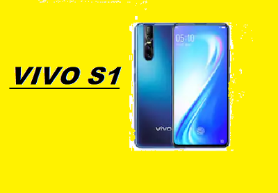 VIVO S1 || Full Specification - Best Guide