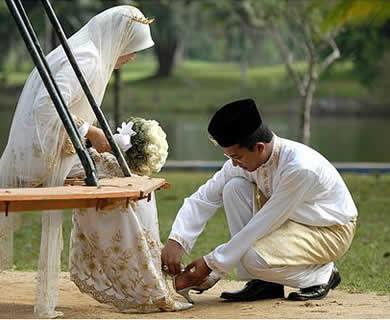 info-unikz.blogspot.com - 10 Ciri-ciri Istri yang Baik dan Sholeha