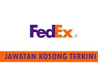 Kekosongan terkini di Federal Express Services (M) Sdn Bhd
