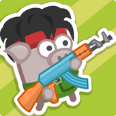 Download Bacon May Die - Brawl Game for Android APK