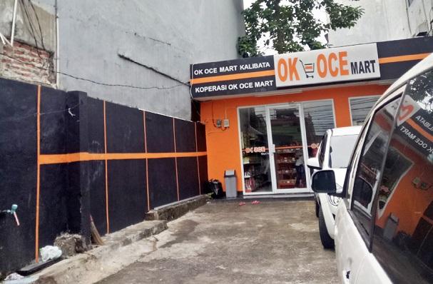 Beberapa Gerai OK OCE Mart Gulung Tikar, Sandi Uno Bilang Begini