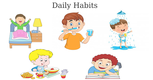 Make it as a habit not as a hobby