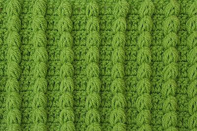6 - Crochet Imagenes Puntada a crocher de columnas ideal para principiantes por Majovel Crochet