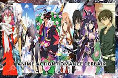 REKOMENDASI 10 Anime Genre Adventure Petualangan Terbaik