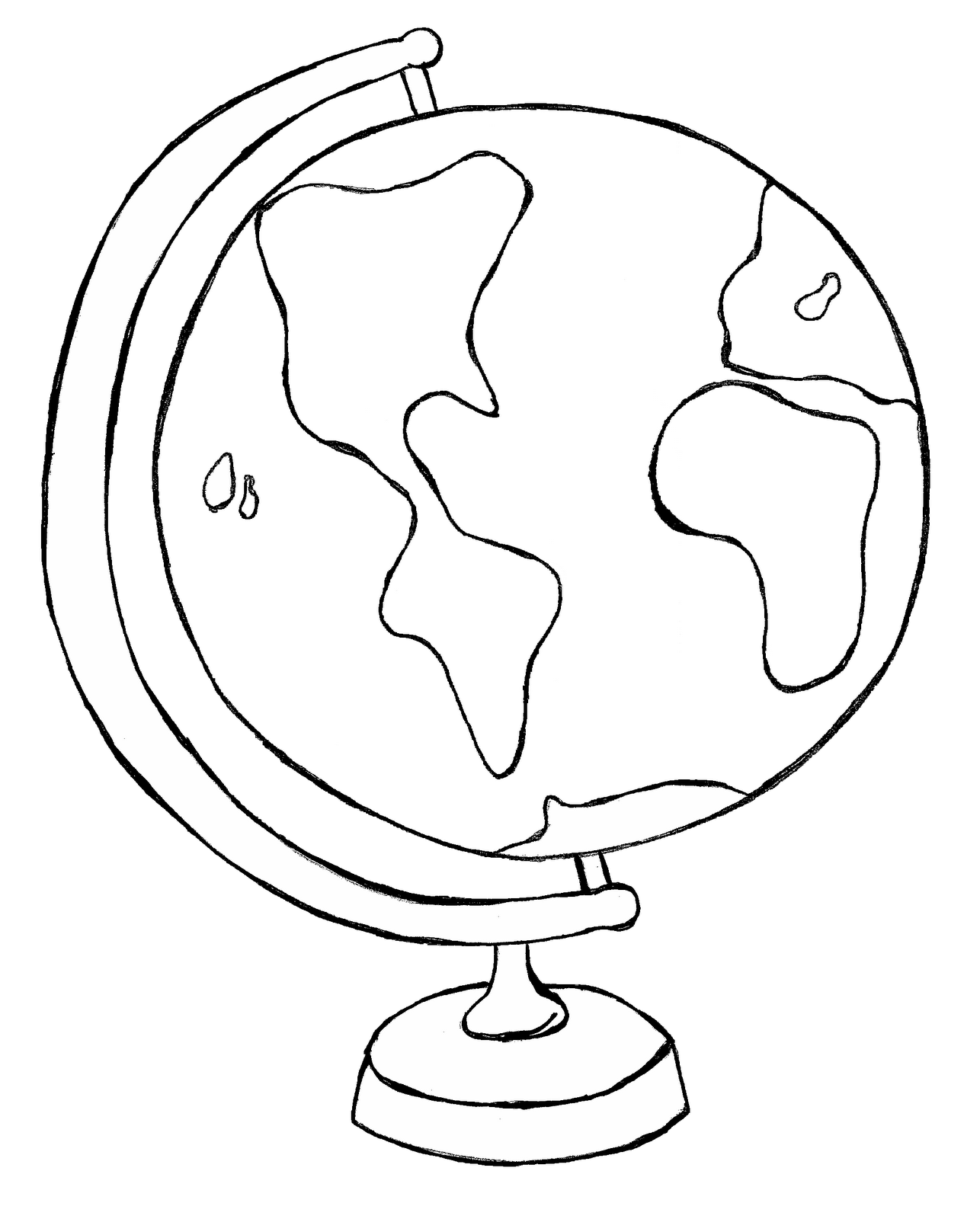 Clip Art By Carrie Teaching First My World Doodles Clip