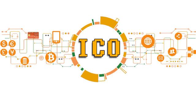 ما هو عرض العملة الأولية الـ ICO ؟  Initial Coin Offering [مشاريع الرموز ICO و البلوكشين]