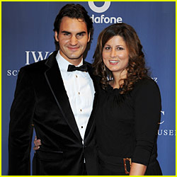 feredes roger federer and mirka wedding pictures