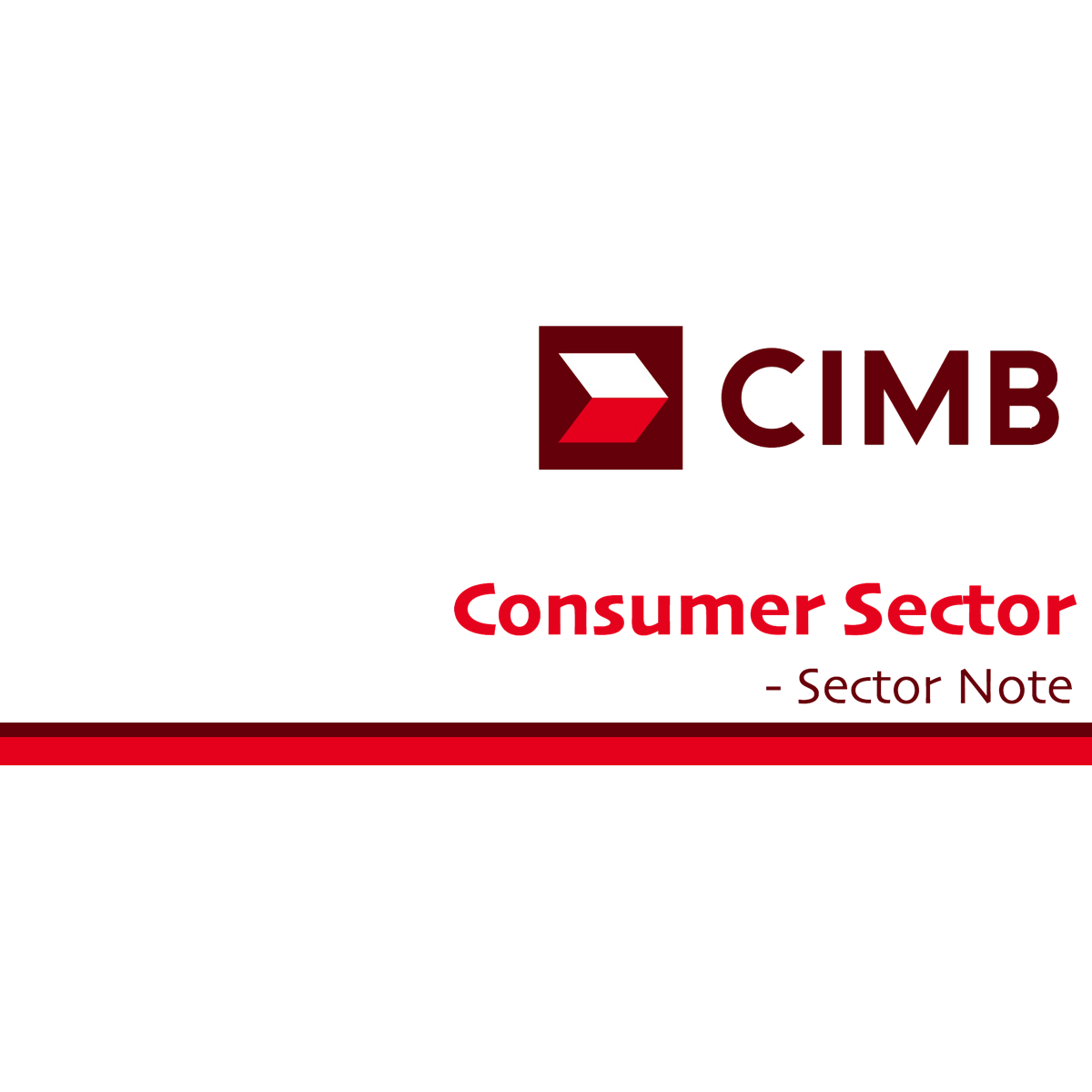 Navigating Singapore ~ Consumer Sector - CIMB Research 2016-12-05: Overweight
