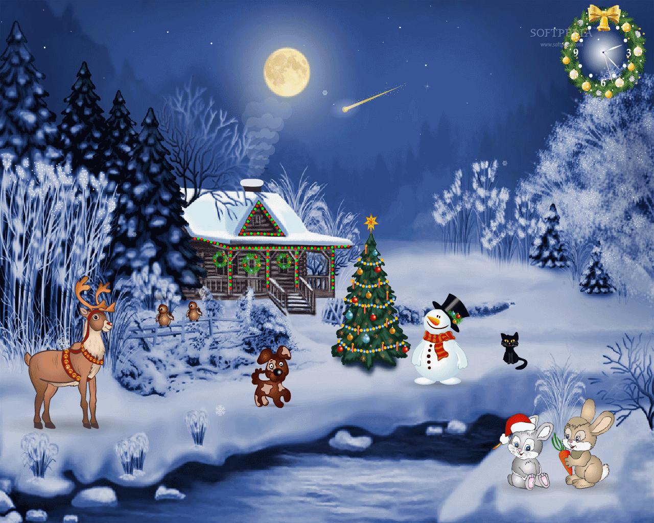 christmas wallpaper 2014