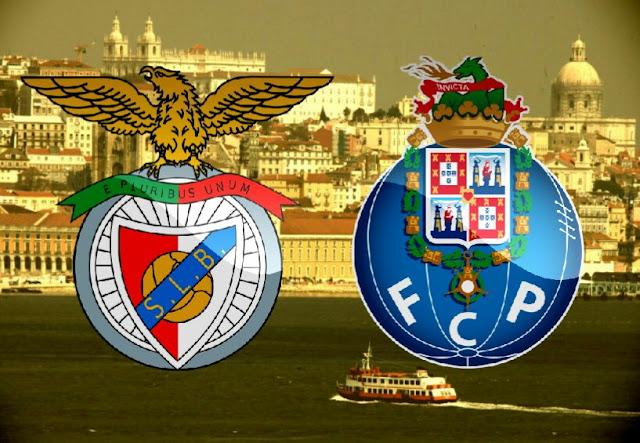 Benfica x Porto: A história do Clássico português