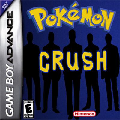 Pokemon Crush GBA ROM Download