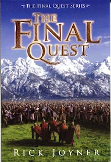 http://www.amazon.com/Final-Quest-Rick-Joyner/dp/192937190X/ref=sr_1_1?s=books&ie=UTF8&qid=1415937634&sr=1-1&keywords=the+final+quest