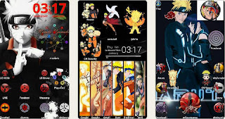 Naruto Senki Shippuden v2.0 mod apk Baruto Lates Version