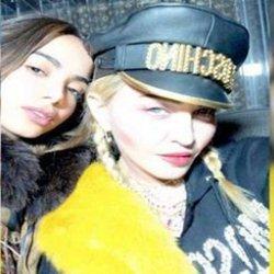 Baixar Faz Gostoso - Madonna e Anitta Mp3