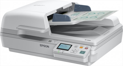 Epson WorkForce DS-6500N Driver Download