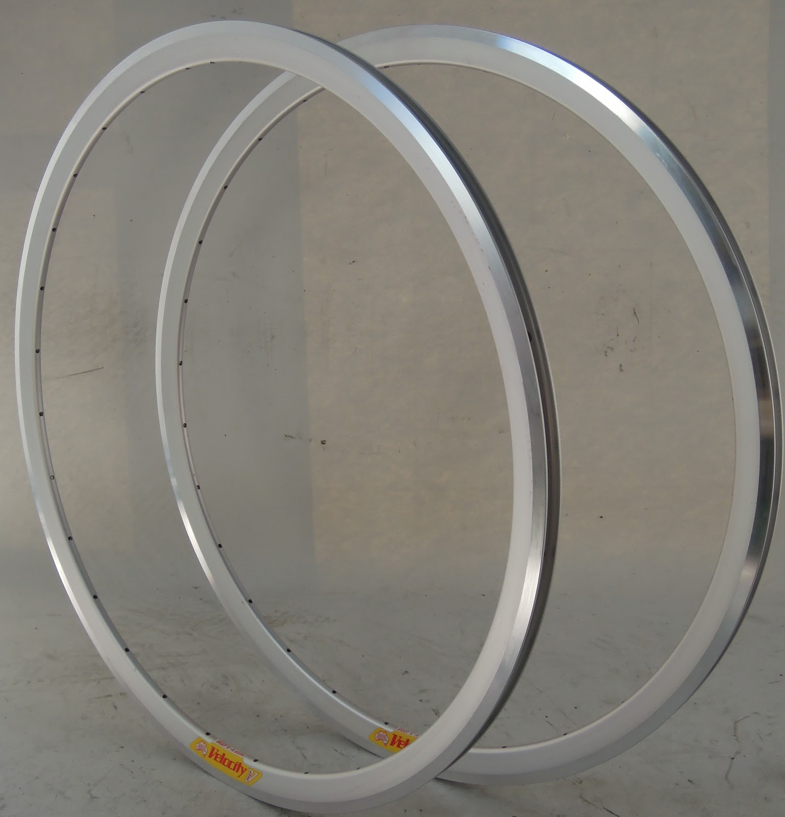 Frame And Wheel Selling Services Velocity Deep V Aluminum