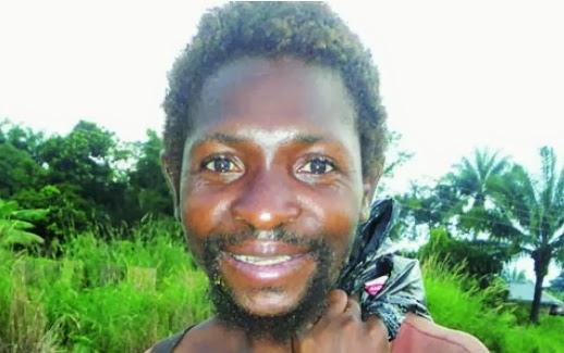 family of 7 ran mad ebonyi state