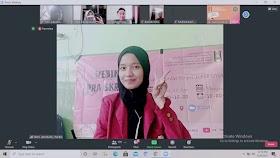 Aisyah: Webinar Praskripsi untuk Menjawab Kebingungan Mahasiswa
