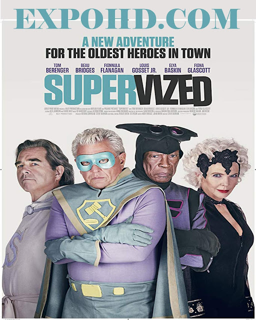 Supervized 2019 Full Movie HD 720p  |Dual Audio | HDRip x 265 | Download [G.Drive]