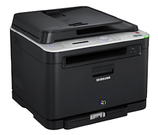 Samsung CLX-3185N Printer Driver for Windows
