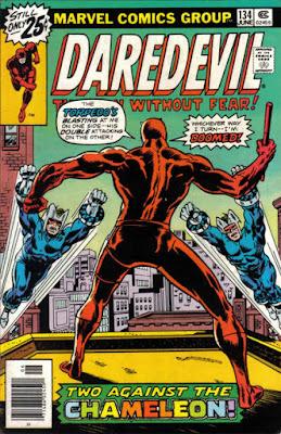 Daredevil #134, Torpedo