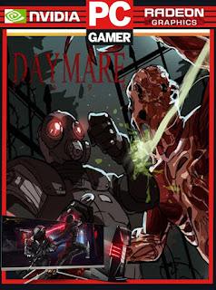 Daymare: 1998 (2019) PC Full Español [GoogleDrive] SilvestreHD