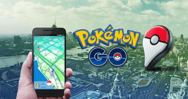 Panduan Menggunakan Fitur Pokemon GO Buddy