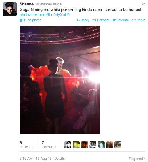 Gaga Stigmata: CODA: Lady Gaga is Over
