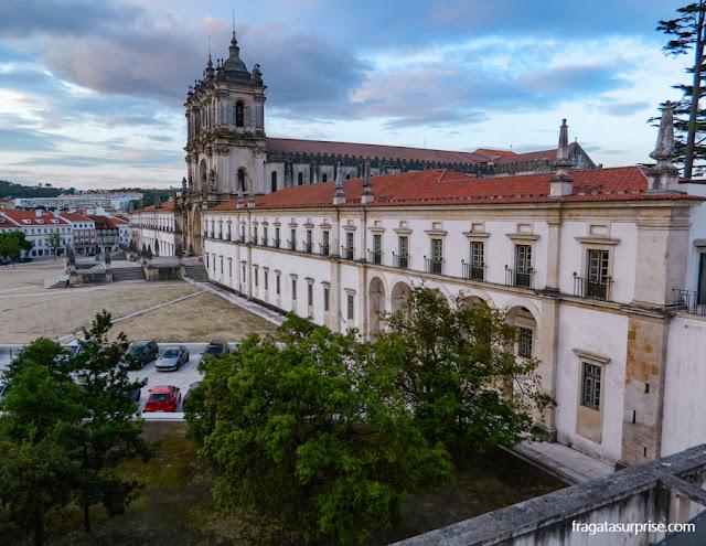 Hotel Solar Cerca do Mosteiro, Alcobaça, Portugal