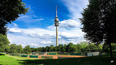 Wieża Olimpijska
