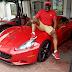 PICTURES: Dino Melaye Flaunts His Fleet Of Luxury Cars
