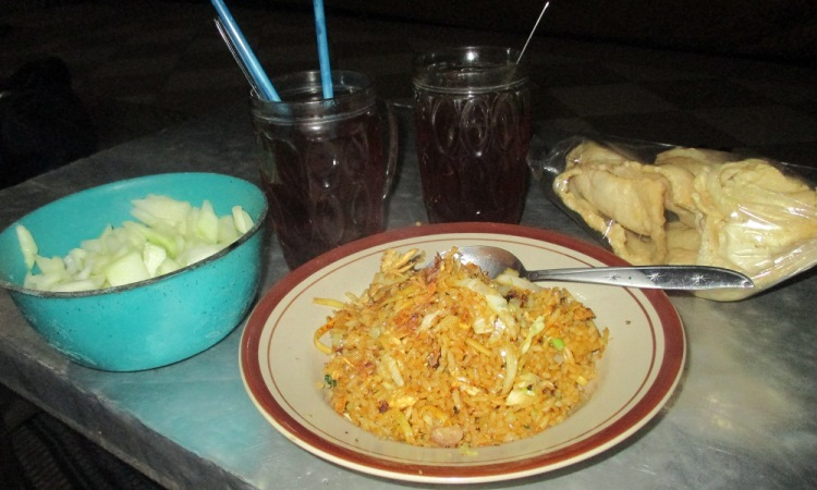 10 Minuman & Makanan Khas Salatiga yang Wajib Anda Coba